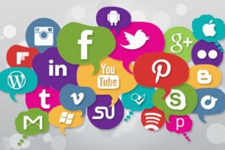 Bahaya jejak digital teroris di media sosial