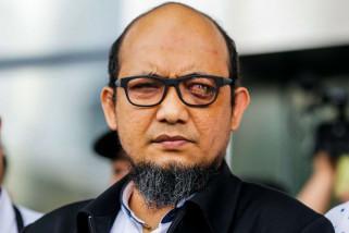 Novel Baswedan letakkan jabatan Ketua WP KPK