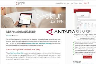 Onlinepajak implementasikan teknologi