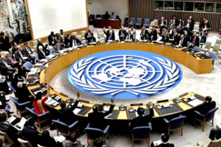 DK PBB gagal sepakati resolusi kutuk serangan AS ke Suriah
