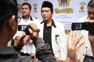 PKS benarkan ada pertemuan dengan Jokowi