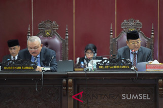 Gubernur sebut investasi di sumsel meningkat pesat