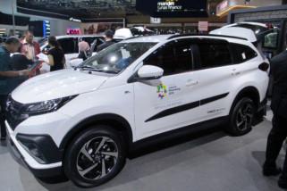 Toyota fokus tuntaskan inden New Rush