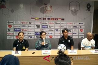 Asian Games (sepak bola) - Timnas minta dukungan masyarakat