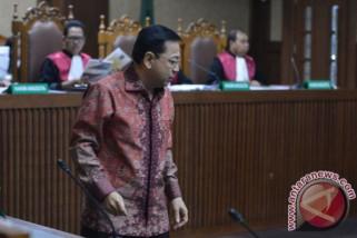 Setya Novanto 'shock' divonis 15 tahun penjara