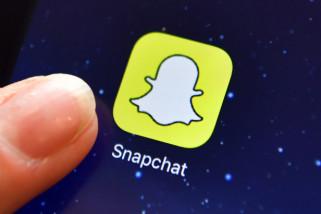 Snapchat kembali ditinggal bosnya