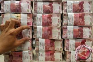 Rupiah melemah dipicu imbal hasil obligasi AS