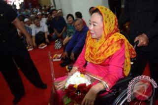Shinta Nuriyah gelar sahur lintas agama di Yogyakarta