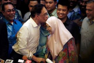 Anwar Ibrahim penuhi undangan Habibie