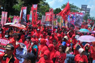 Buruh gugat UU MD3 ke MK