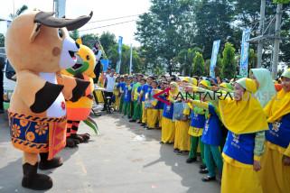 Asian Games momentum gelorakan reformasi olahraga nasional