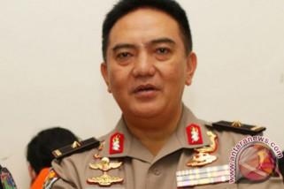 Polri akan proses hukum Ormas paksa minta THR
