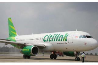 Garuda berbagi dengan Citilink melalui 'code share