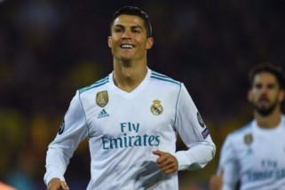 Ronaldo puji serangan Liverpool tetapi Madrid lebih baik