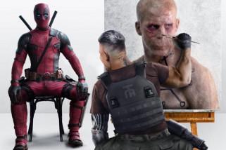 Deadpool 2 lebih ramai dan brutal