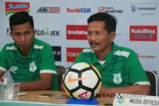 PSMS anggap semua pemain Sriwijaya FC berbahaya