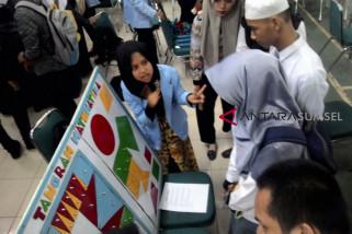 UIN Raden Fatah Palembang pamerkan 58 alat peraga matematika