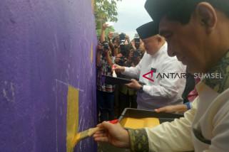 Semarakan Asian Games 2018 Palembang gelar Lomba Kampung Hias