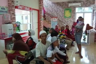 32 Rumah Sakit dan 27 Puskesmas di Palembang terakreditasi
