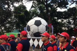 Jambi gelar pesta rakyat semarakan Asian Games 2018