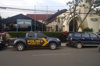 Polda Bangka Belitung perketat pengamanan tempat ibadah