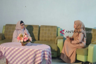 Rafa Tv saluran dakwah komunitas kampus UIN Raden fatah