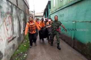 Bocah tenggelam di Sungai Musi akhirnya ditemukan tewas