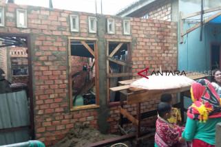 689 rumah di Palembang ikut program bedah rumah