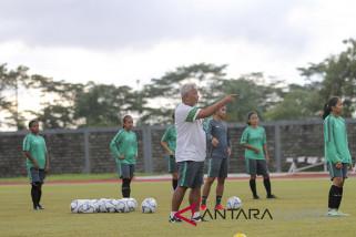 PSSI: Lapangan latihan Asian Games perlu direnovasi