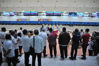 Delegasi Jepang-Arab Saudi pastikan kesiapan Asian Games