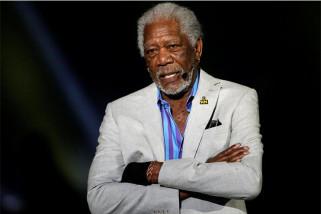 Morgan Freeman minta maaf setelah dituduh beberapa perempuan