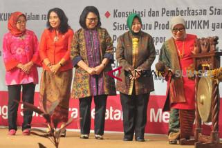 Mufidah JK buka sinergi program Kementerian Koperasi