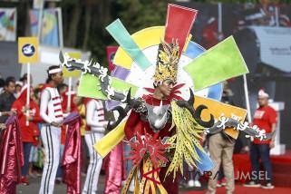 Sejumlah penyanyi Indonesia ikut sukseskan Asian Games
