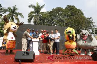 Mendagri: Demam Asian Games mulai bergerak