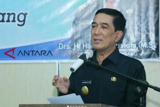 Pemerintah Kota Palembang naikkan gaji Ketua RT