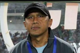 Rahmad Darmawan mundur sebagai  pelatih Sriwijaya FC