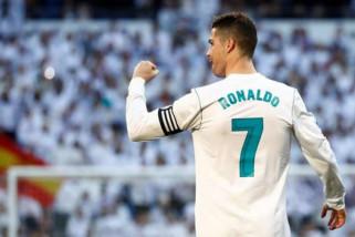 Ronaldo jadi pahlawan Marseille saat singkirkan Salzburg