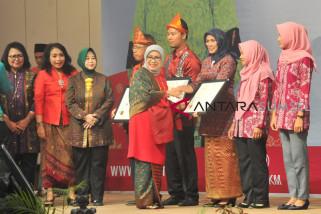 Mufida Yusuf Kalla buka sosialiasi senergi Program Kemenkop UKM