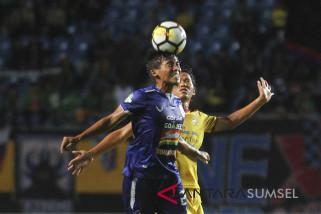 Sriwijaya FC Bantai PSIS Semarang
