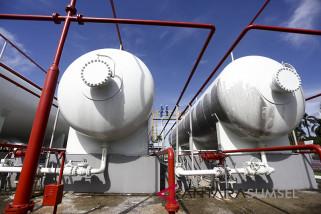 Stok Gas LPG Selama Ramadan