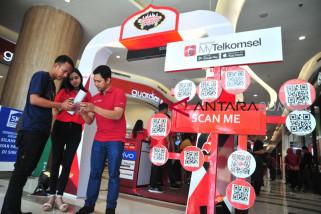 Telkomsel gelar Ramadhan Fair 2018 di Palembang