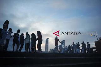 Remaja ramaikan tradisi Asmara Subuh di BKB