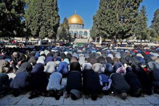 Akademisi: Pemerintah desak PBB terkait pelarangan WNI ke Yerusalem