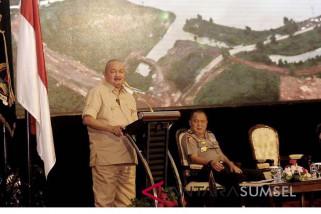Alex Noerdin jamin transportasi Asian Games tidak bermasalah