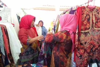 Bazar Ramadhan promosikan kain Jumputan