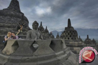 Kemenpar promosikan Candi Borobudur melalui