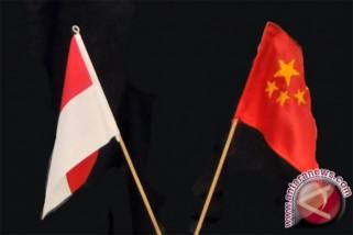 Hubungan diplomatik RI-China seperti nyanyian Bengawan Solo