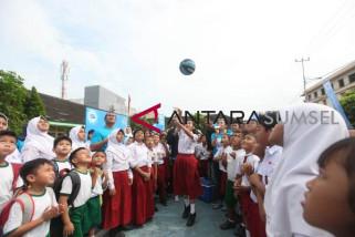 Pemerintah Muratara biayai sekolah suku anak dalam