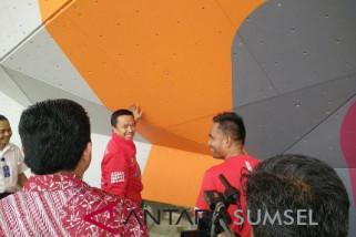 Menpora: Venue Asian Games di Palembang siap digunakan