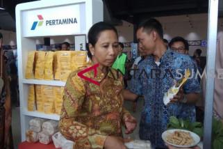 Rini Soemarno dorong BUMN ciptakan generasi berdaya saing